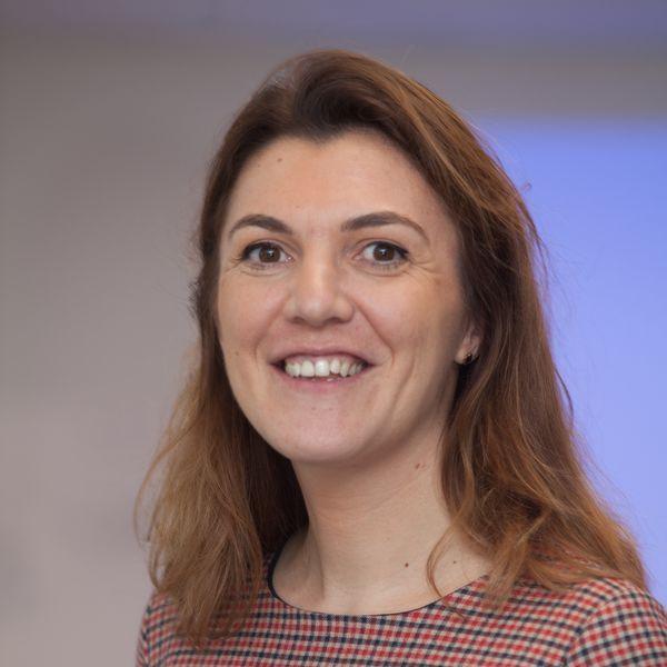 Carole Lejas - Expert-comptable