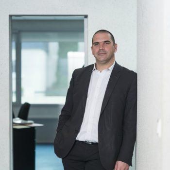 Sebastien Rousseau - Expert-comptable