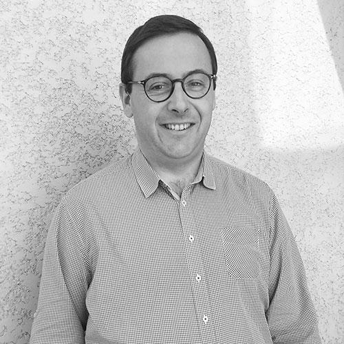 Amaury FRANC, Associé, Commissaire aux comptes et expert-comptable à Paray Le Monial