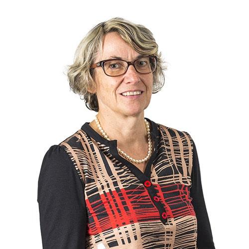 Anne-Bonnichon, Expert-comptable à Vichy