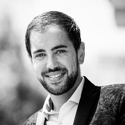 Anthony Goitia Puissegur, Expert-comptable à Tarbes