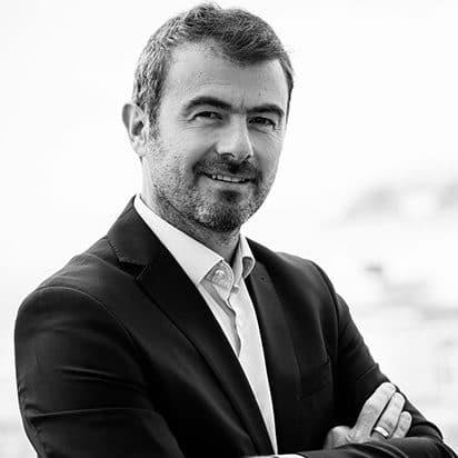Antoine Cochet, Associé, Commissaire aux comptes et expert-comptable à Bordeaux