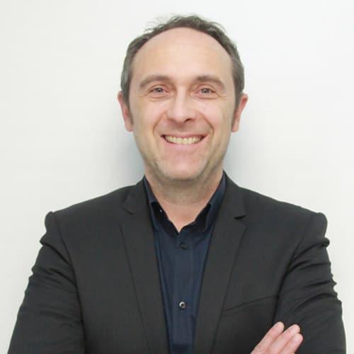 Bruno Da Silva, Expert-comptable à Epinal