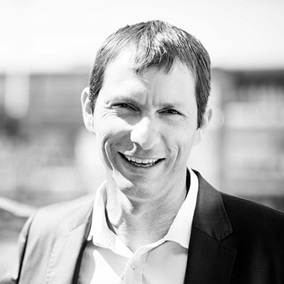 Bertrand Chavanne, Expert-comptable à Dax