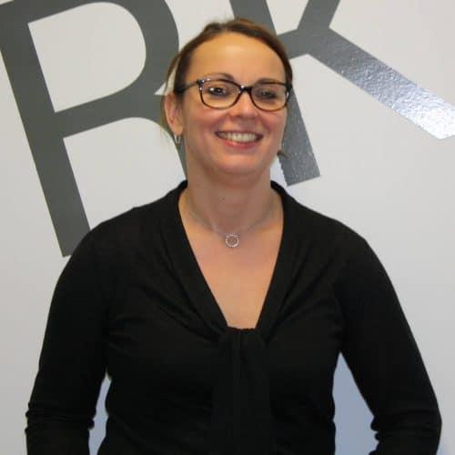 Caroline HELLEBOID - Responsable qualité à Lens