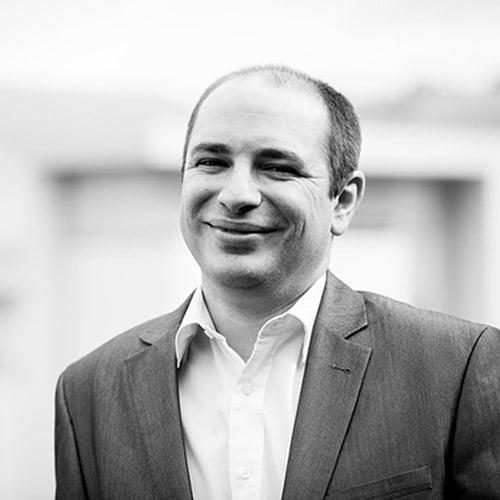 Cedric Saint-Guily, Associé et Expert-comptable à Dax