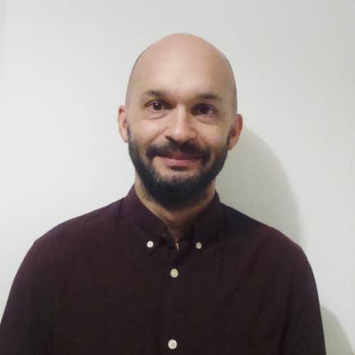 Cedric CASSAGNE - Responsable projets et développement