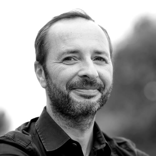 David Goguet, Auditeur en systèmes d'information à Bordeaux