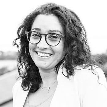 Emmanuelle Canaud, expert-comptable à Bordeaux