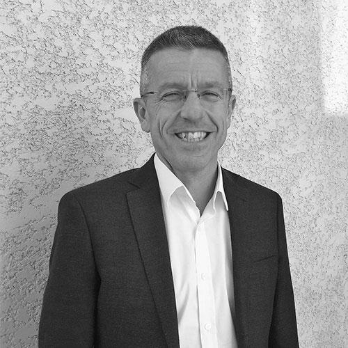 François-Regis VIGNON, Associé, Commissaire aux comptes et expert-comptable à Roanne