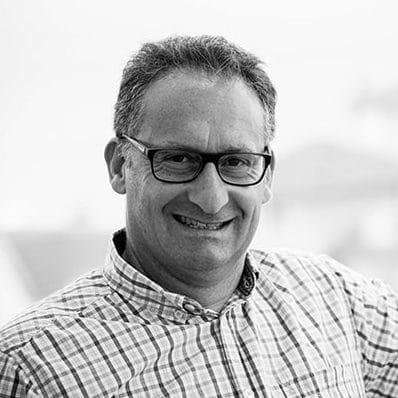 Franck Corbel, commissaire aux comptes et expert-comptable à Montpellier