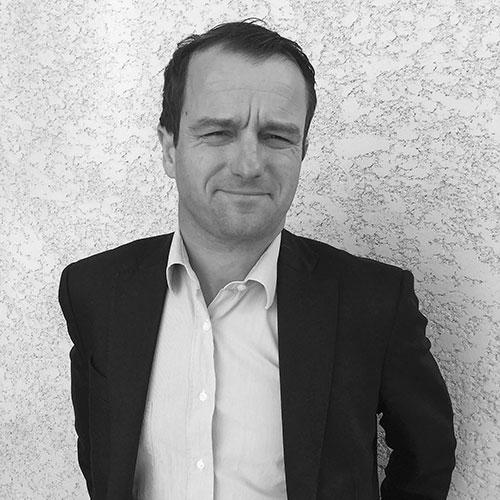 Frédéric VILLARS, Associé, Commissaire aux comptes et expert-comptable à Balbigny