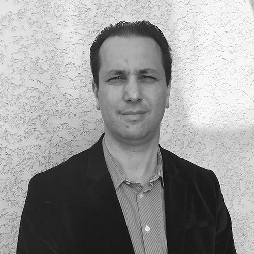 Haithem Zaied, Associé, Commissaire aux comptes et expert-comptable à Paray Le Monial