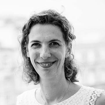 Isabelle Laborde, Associée et Expert-comptable à Dax