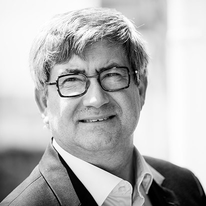 Jean-François Hollander, Expert-comptable à Tarbes