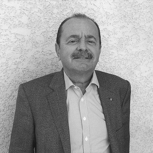 Jean-Michel LANNES, Associé, Commissaire aux comptes et expert-comptable à Roanne