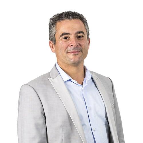 Jean-Luc Beaughon, Expert-comptable à Clermont-Ferrand