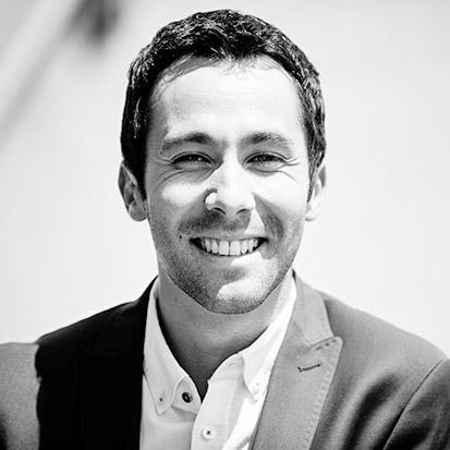 Maxime Francisco, Expert-comptable à Tarbes