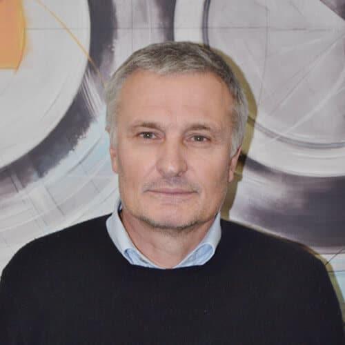 OLIVIER PERROUD, Expert-comptable à Dijon