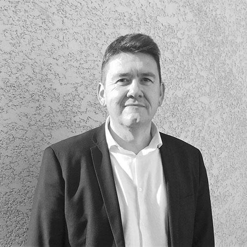 Olivier COMTE, Associé et directeur de mission à Paray-le-Monial