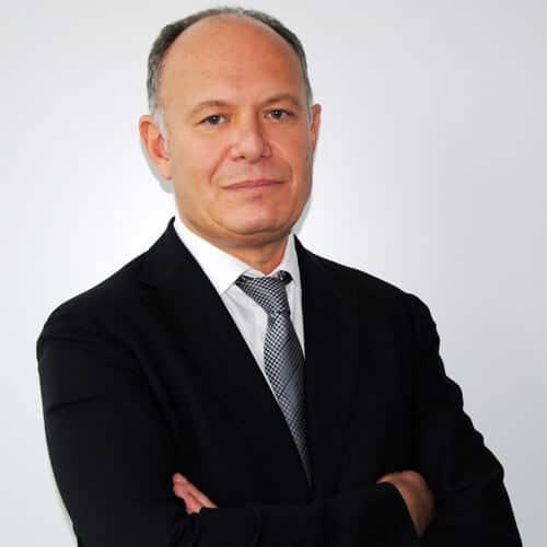 Patrick DISTEL, Expert-comptable à Strasbourg