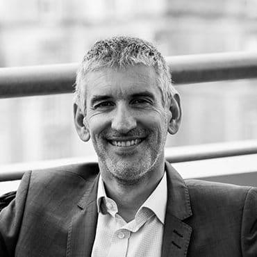 Philippe Lafargue, Associé, Commissaire aux comptes et expert-comptable à Bordeaux