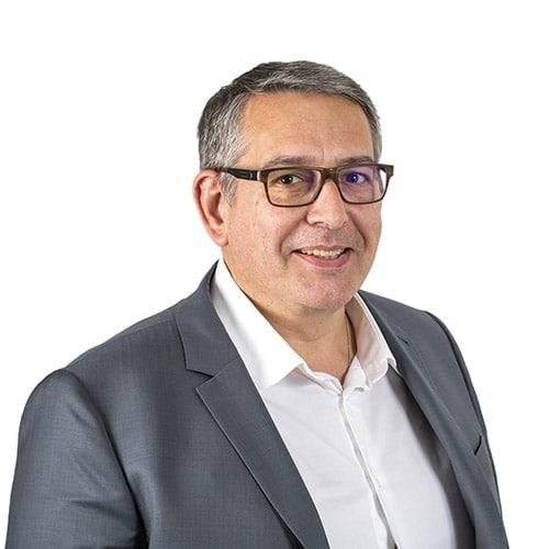 Pierre-Jean-Orceyre, Expert-comptable à Clermont-Ferrand