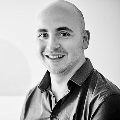 Romain Dassat, Expert-comptable à Aire sur l'Adour