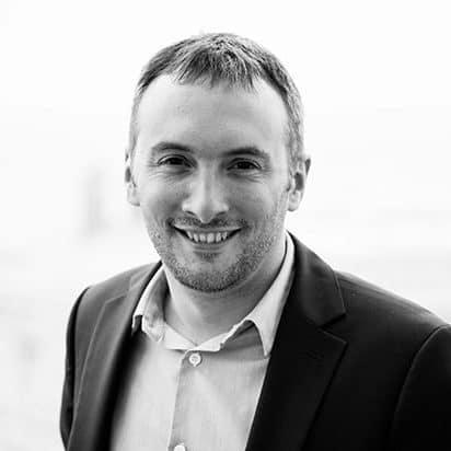 Sébastien Dartiguelongue, Associé, Commissaire aux comptes et Expert-comptable à Tarbes