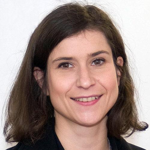 Stéphanie BARRIER Expert-comptable