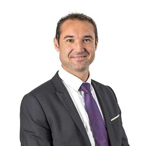 Thierry-Pouyet, Expert-comptable à Clermont-Ferrand