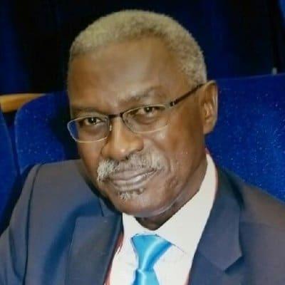 Youssoupha Diallo - Expert-comptable et Commissaire aux comptes