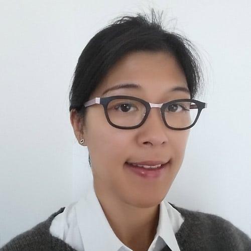 Vicky TAILLIEU - Manager China Desk