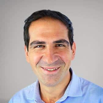 Cyril Darmouni - Directeur du Développement à Miami