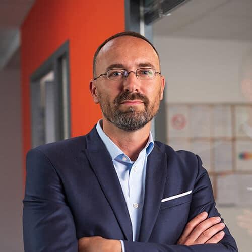 David DECOURS, Expert-comptable, Commissaire aux comptes, Associé