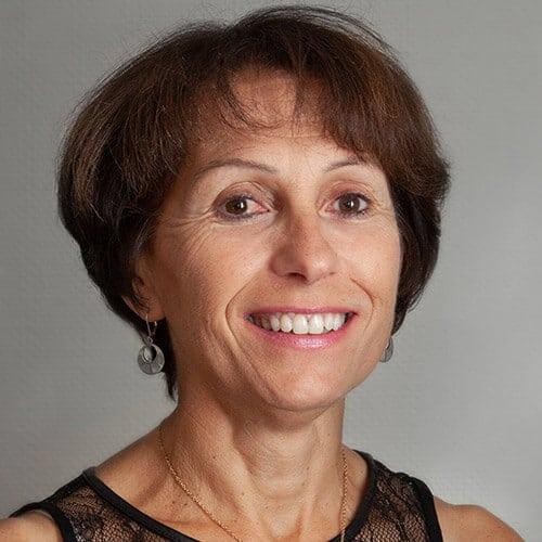Eliane DULAC, Expert-comptable, Associée