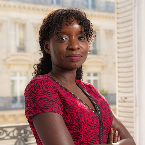 Jeanne Gaye - Expert-comptable, commissaire aux comptes, Certifiée Spécialiste en Evaluation d'entreprise CCEF