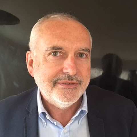 Michel DAMPERAT