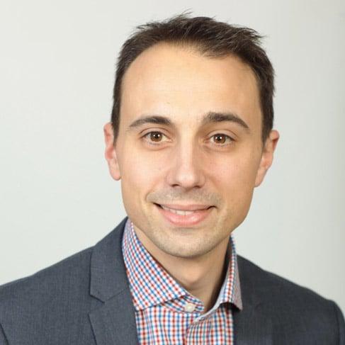 Romain Blanchet - Expert-comptable, Associé