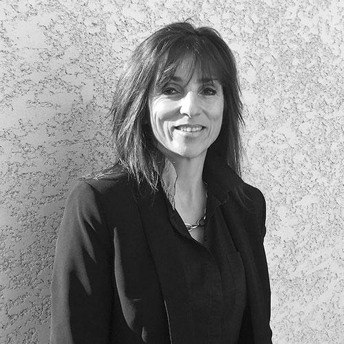 Sylvie MIVIERE, Associée, Commissaire au compte et Expert-Comptable à Roanne