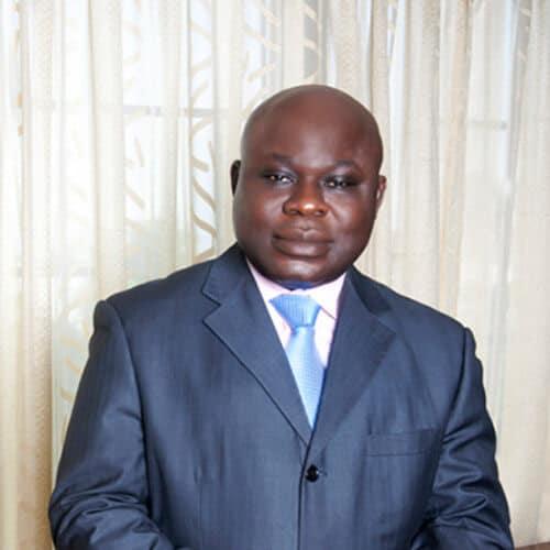 Alexandre Kouame - Expert-comptable à Abidjan