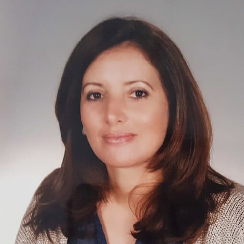 Najat MOUGHIL - Expert-comptable