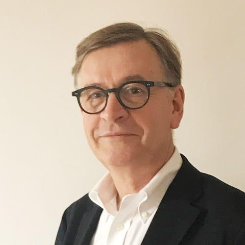 Philippe Croset - Expert comptable à la Rochelle