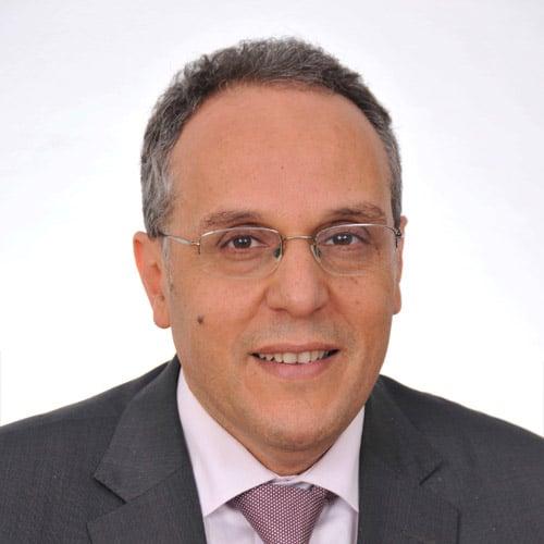 Mohamed Khalid BEN OTMANE