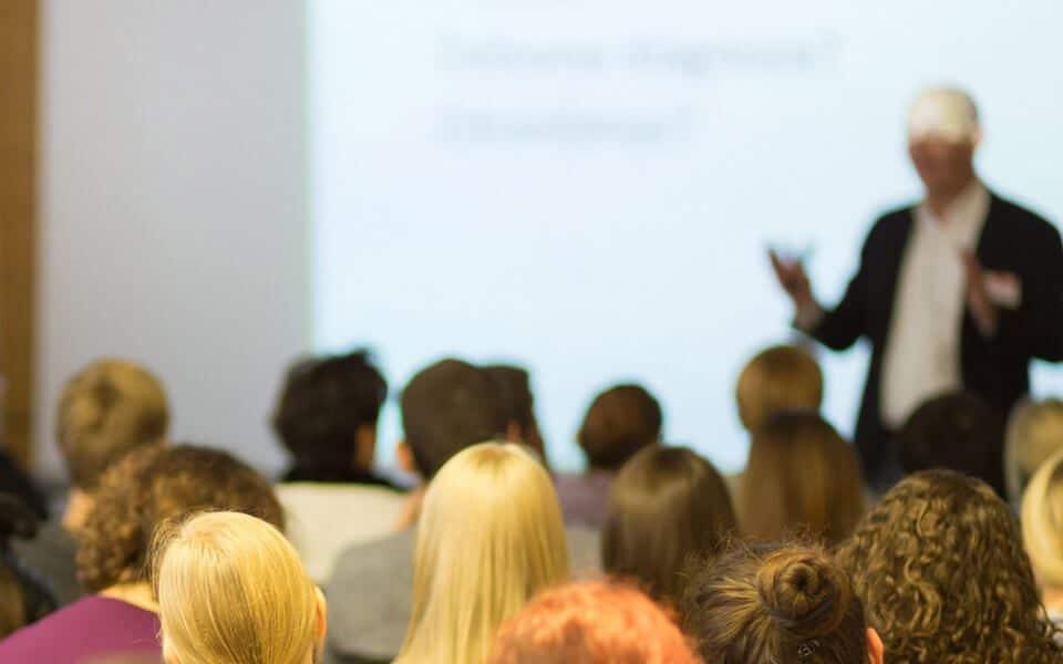 Conférence : Financement de la R&D et de l'innovation