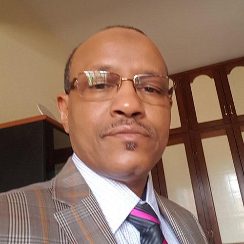 Hassanou Ibrahima - Expert-Comptable