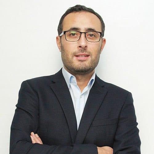 Mehmet Oksuz - Expert-comptable
