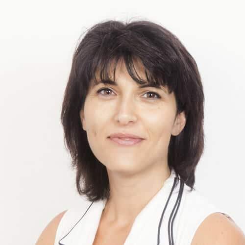 Stéphanie Gentil- Expert-comptable