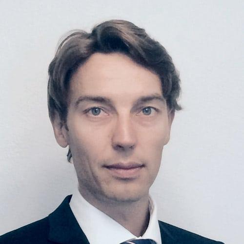 Vincent Zeiner, Expert-comptable à Thionville