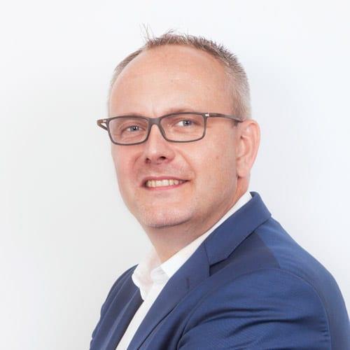 Frnack Piquard, Expert-comptable à Thionville